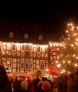 Christkindelmarkt Bad Camberg
