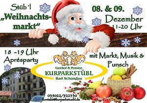 Musik zum Advent in Bad Schandau
