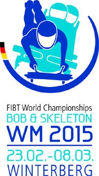 Bob- & Skeleton-WM in Winterberg