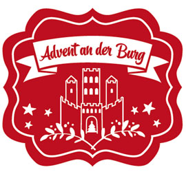 Advent an der Burg Dinslaken 2018