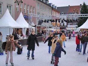 Dreams on Ice in Dorsten