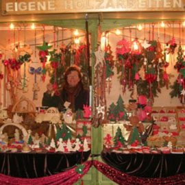 weihnachtsmarkt in d sseldorf eller weihnachten 2009. Black Bedroom Furniture Sets. Home Design Ideas