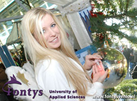 12. Fontys Special Christmas Market