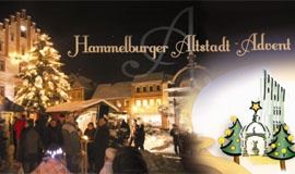 Hammelburger Altstadt-Advent
