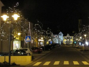Adventsmarkt Meckesheim