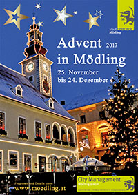 Advent in Mödling 2018