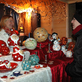 Christkindlmarkt Bad Abbach