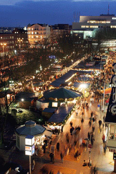 weihnachtsmarkt in kiel weihnachten 2005. Black Bedroom Furniture Sets. Home Design Ideas