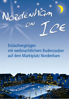 Nordenham on Ice