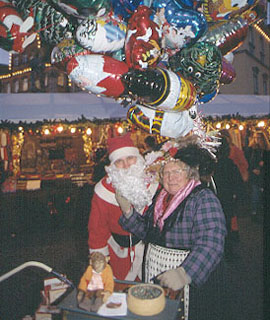 Weihnachtsmarkt Schwbisch Gmnd