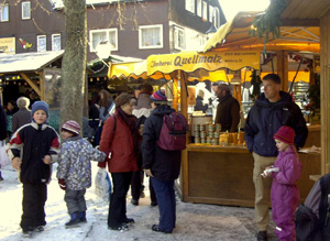 Altenauer Wintermarkt